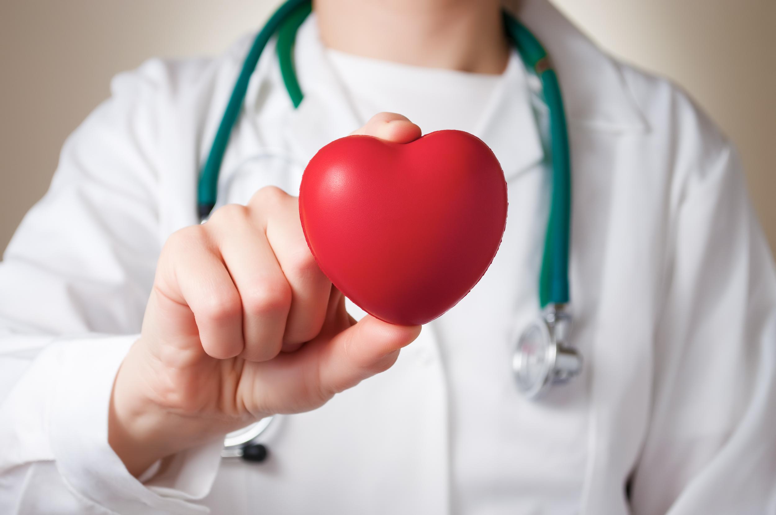 Medidas preventivas de la enfermedad coronaria de la hipertensión