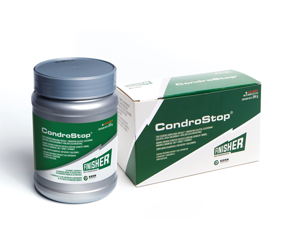 Condrostop® de Finisher®