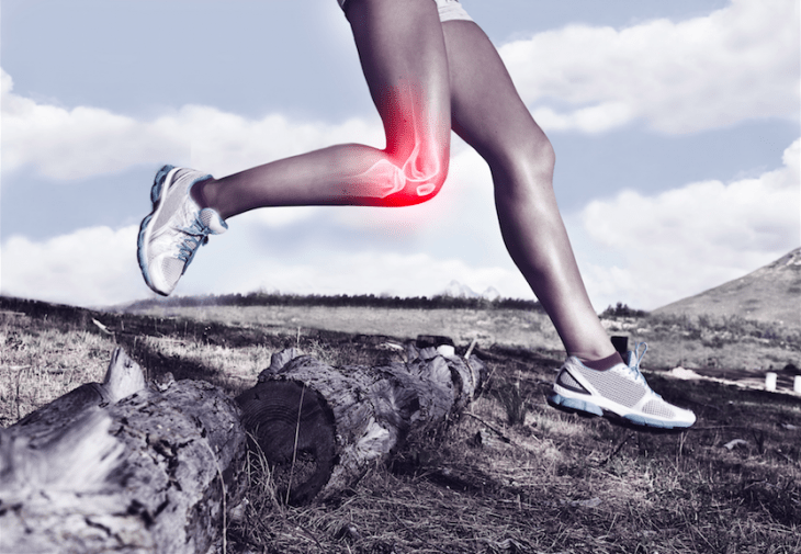 Tendinitis del biceps femoral tratamiento