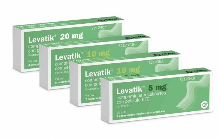 nuevos medicamentos para la disfunción eréctil 2020 con receta