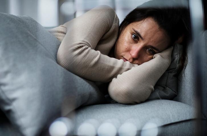 Dépression et fibromyalgie