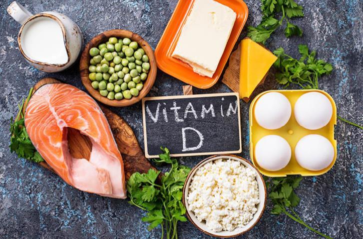 La vitamina D, fundamental para tu salud también en invierno | Kern Pharma