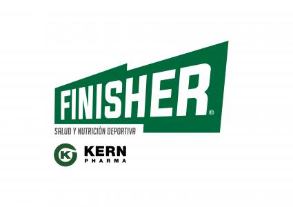 Logo Finisher